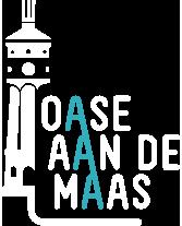 Logo Oase aan de Maas